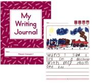 My Writing Journal (20)
