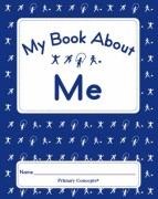 My Book About Me (Set of 20)