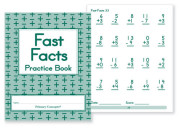 Fast Facts Practice Books (20)