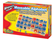 Retail Packaging for Magnetic Alpha Set