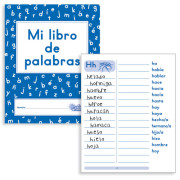 Spanish Word Book
