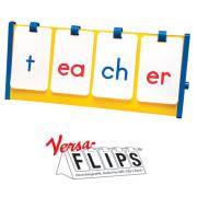 Vers-Flips Complete Teacher