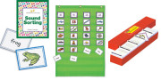 Complete Sound Sorting with Picture Cards Kit