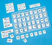 Complete Letter Tile Kit