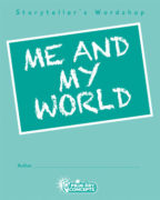 Me and My World Journal cover