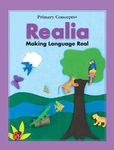 realia in vocabulary Introducing with real objects (realia) activities which introduce new vocabulary, collocations and sentence structures through using real objects (realia.